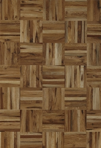 Oak Mini Mosaic Rustic Clear (43)