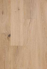 Engineered Oak White Markant Natural Oil
