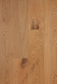 Engineered Oak Pearl Markant Natural Oil
