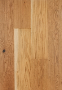 Engineered Oak Sand Markant Natural Oil