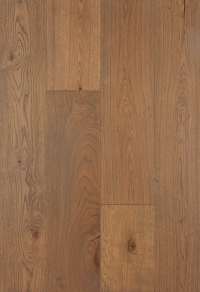 Engineered Oak Iron Markant Natural Oil
