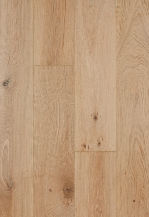 Engineered Oak White Viva Matt