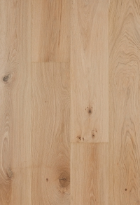 Engineered Oak Viva Matt | White | Zimbo's Oak Flooring