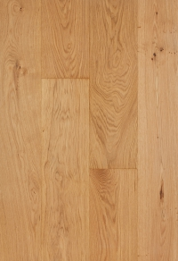 Engineered Oak Half White Markant Natural Oil