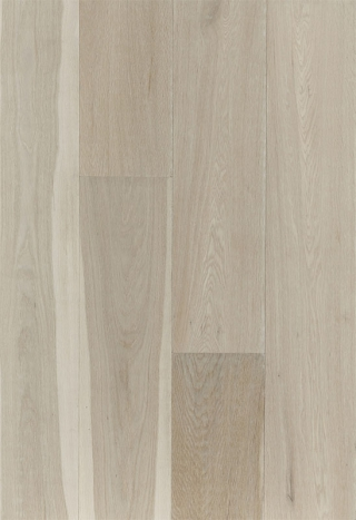 Oak Design White Matt