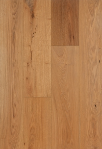 Engineered Oak Silver Markant Natural Oil