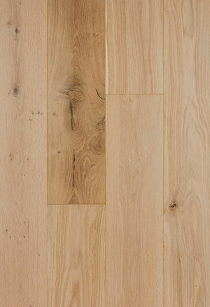 Engineered Oak Chalk Viva Matt