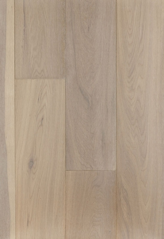 Oak Design White