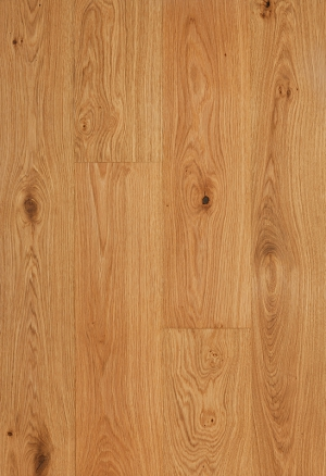 Engineered Oak Clear Markant Natural Oil