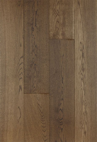 Oak Design Smoked Oak