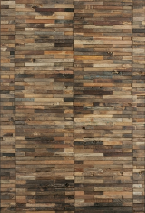 Multiple Species Brick | Mana Range | Zimbo's Oak Flooring