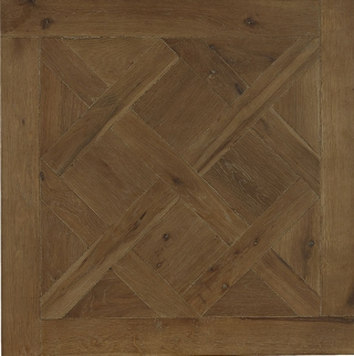 Versaille Oak Dual Sucupira Oil (V54)